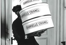 Chanel / by Laurel Rupe