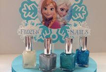 Dakota : Frozen / Fun Stuff / by Michelle Ramirez-Caldwell