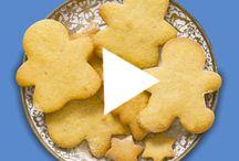 Video Ricette Bio / Ricette Bio