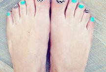 Nail Ideas! / by Molly Thompson