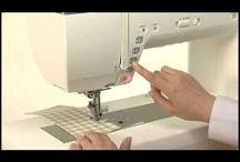 JANOME / Morgan Sewing Centre is the local dealer for Janome Sewing Products in Hervey Bay and Maryborough.