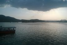 City of Lakes Udaipur / Udaipur is a beautiful city in Rajasthan. A mixture of nature and history.