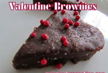 VALENTINE'S DAY!!! Delicious Recipes!! / Share your favorite recipes! Invite bloggers you know! / by Moore or Less Cooking