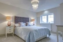 Bedroom Ideas / Bedroom designs to inspire.