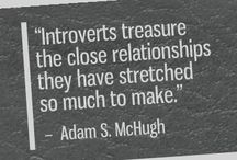 For Introverts Everywhere