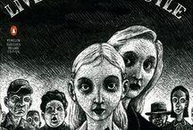 Genre // Horror