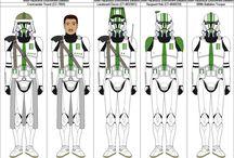 planches clone armée !
