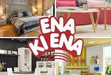 LOVE Ena Ki Ena