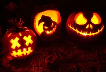 Halloween / by Jeanette Thomas