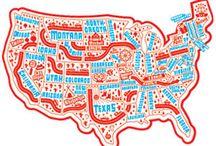 Maps Plus / by Bob Indo