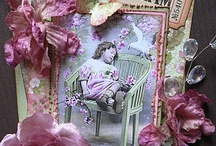 Paper and Card Crafts / by Kathi Edsall-Wilson