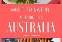 Australia / All about Australia's attractions, adventures, culture, food, and accommodations.