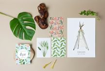 May and Fay webshop bohemian and tropical products