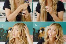 hair & fashion