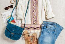 Stitch Fix Style Inspiration / by Natalie Lorbecki