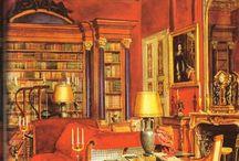 Art . . Alexandre Serebriakoff / He was the son of artist  'Zinaida Serebriakova