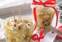 recettes  bizarres ,  funky  et  spéciales  (fromage ,saucisson , etc. ).