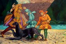 Büyük İskender Lahdi