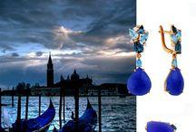 "pavlov jewellery house ""Venice"" / pavlov jewellery house #bijoux #首飾 #pavlov #pavlovjewellery #pavlovjewelleryhouse #pavlovhouse #jewellery #jewels #goldjewellery #goldcoast #golden #jevelry #tourmaline #diamonds #ring #earrings #valuable #gift #diamanti #gioiell #oro"