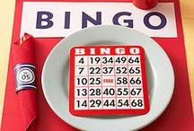 Bingo evening