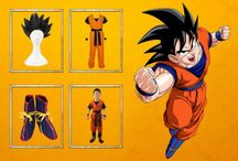 Goku Costume / Be powerful as Goku by wearing these colorful outfits to play as the infamous Dragon Ball Z character.