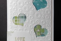 Cards Valentine / by Joan Tallent