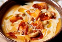 Cuisine saine : soupes