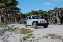 ATV/Jeep Tours / ATV/Jeep Tours offered by Absolute Adventure Mexico