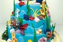 Torta in pdz dory