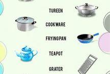 ingles food