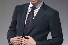 Blue Suit by Suit Master / Check out the collection of Blue suits by Suit Master