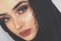 Makeup I Diya Inspiration