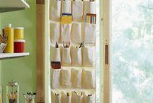 Organizing ideas / by Rachel Howe Newsome
