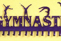 Gymnastics / by Lisa McLinskey