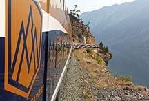 Bahnreisen für Entdecker