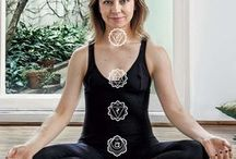 ativar os chacras yoga
