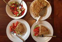 Spanish food & recipes