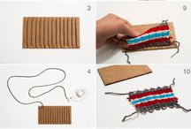 Weaving 101 / by Amanda B.
