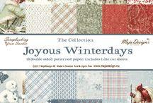 Joyous Winterdays