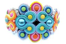 Soutache / by Theresa Phares