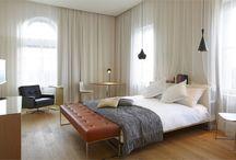 Bedroom / by zusie