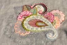 rug hooking / by Naomi Nieser-Allen