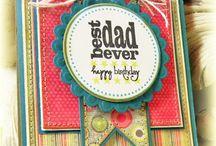 Crafts : Cards / by Melodie Tulsie