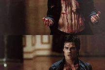 The Vampire Diares/The Originals