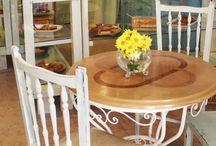 Cafeterías y restaurantes Mallorca