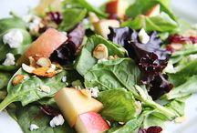 Salads for Summer