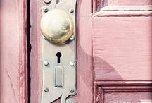 Doors, Windows, and Stuff / by Deborah Jones