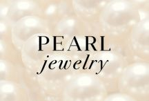 Pearl Jewelry / Pearls are classic, luxurious and should be part of every women's jewelry collection. Enjoy these June birthstones! Here are some of our favorites at Ice.com / by Ice.com
