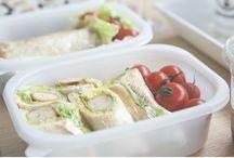 Healtly Lunch & Dinner