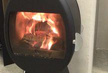 Fireplace / Inspiration fireplace